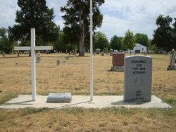 Old Aurora City Cemetery