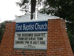 Surgoinsville Baptist Church Cemetery