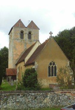 Fingest (St. Bartholomew) Churchyard