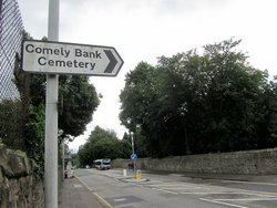 Comely Bank Cemetery