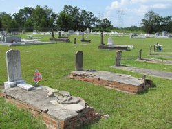 New Union Baptist Church Cemetery