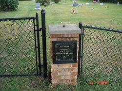 Stanford Cemetery