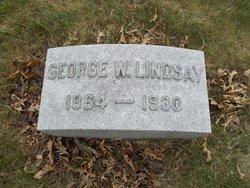 George Walter Lindsay