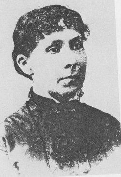 Harriet Augusta Augusta Clapp