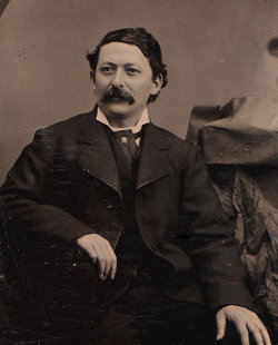Nicholas Frank Nick Bockius, II