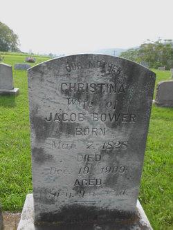 Christena Bower
