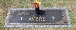 Maxwell Ralph Avers