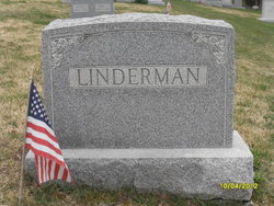 William Ridge Rhoads Linderman