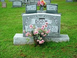Arnold Roy Roy Jr. Doom