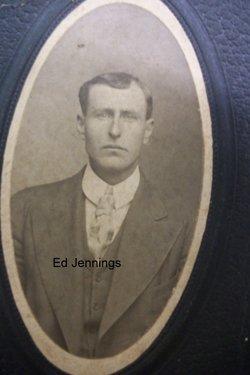 Isaac Edward Jennings