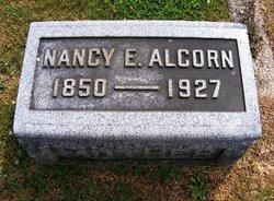 Nancy Emaline <i>Eller</i> Alcorn