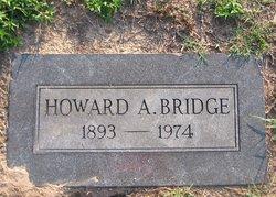 Howard Anthony Bridge