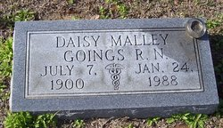 Daisy Malley Goings