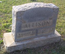 William Franklin Allison