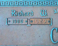Richard Wesley Carden