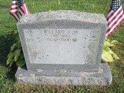 Willard Johnson Goldthwaite