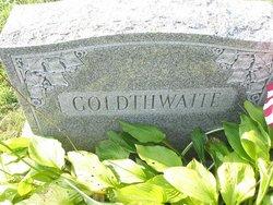 Dorothy Kimball <i>Nurse</i> Goldthwaite
