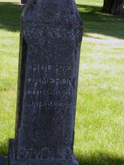 Hughie A. Cameron