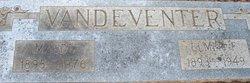 Maude <i>Edens</i> Vandeventer