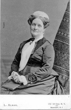 Sally Outram <i>Lyman</i> Allen
