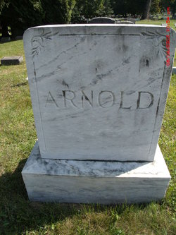 Charles H Arnold