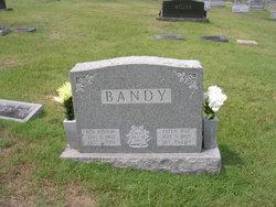 Leo Benton Bandy