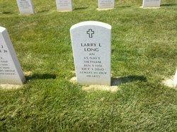Larry Lee Long