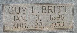 Guy L. Britt