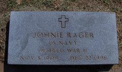 Johnnie Rager