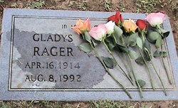 Gladys <i>Gray</i> Rager