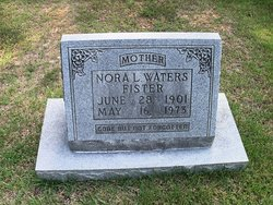 Nora L. <i>Waters</i> Fister