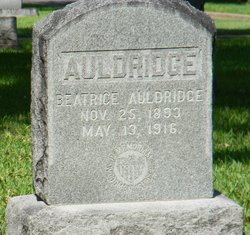 Beatrice Auldridge
