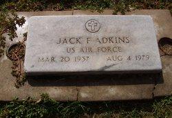 Jack Fay Adkins