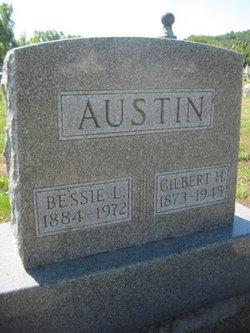 Bessie Lorena <i>Henthorn</i> Austin