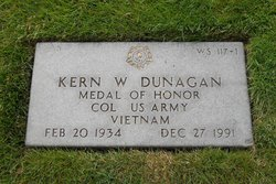Kern W. Dunagan