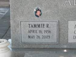Tammie R. <i>Brown</i> Abono