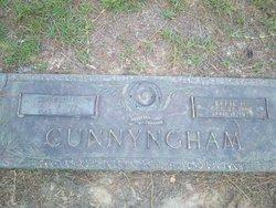 Albert Rufus Cunnyngham