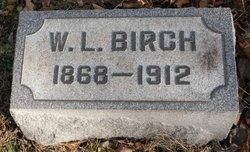 William Louis Birch