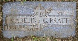 Madeline G. Pratt