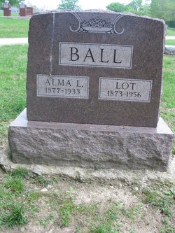 Alma <i>Levi</i> Ball