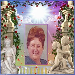 Doris Malissa <i>St. Clair</i> Rudisill