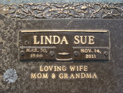 Linda <i>Henderson</i> Daugherty