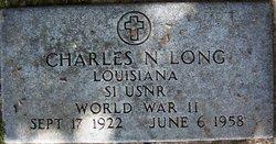 Charles N. Long