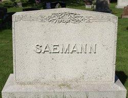 Alma Saemann