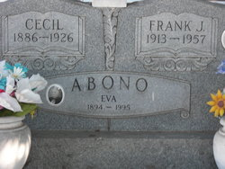 Eva <i>Sangimino</i> Abono