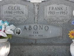 Frank Joseph Abono