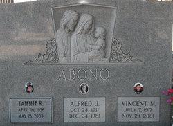 Vincent M. Abono