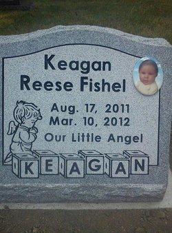 Keagan Reese Fishel