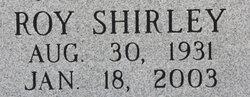 Roy Shirley Smith