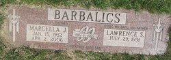 Marcella J <i>Mendlik</i> Barbalics